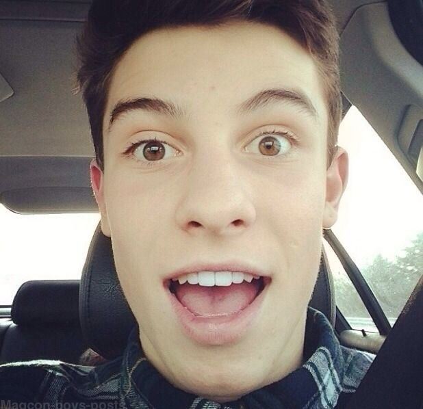 MAGCON Imagines -CLOSED- - Shawn Mendes- Dirty For ...