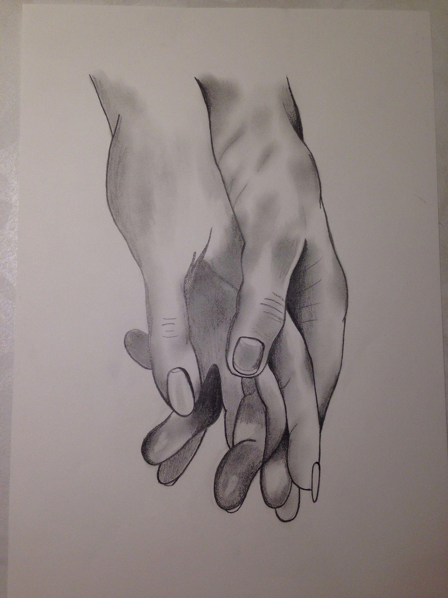 Moje Kresleni Propletene Ruce Wattpad