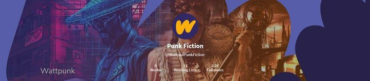 Whether your punk of choice is Steam, Cyber, Diesel, or any of the myriad punk subgenres & subcultures in existence, you're more than welcome to make WattpadPunkFiction your home