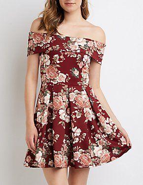 Kendall's dress