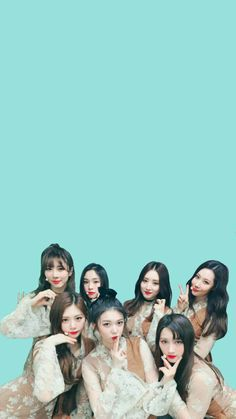 Kpop Wallpaper Dreamcatcher Wallpaper Wattpad