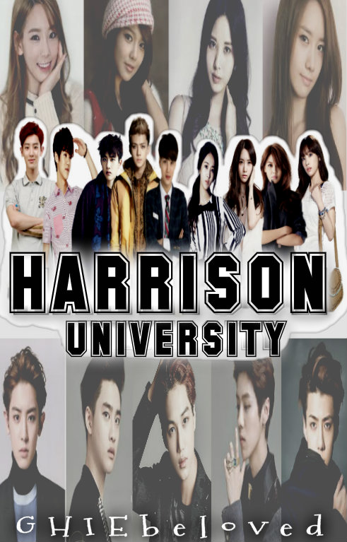 HARRISON UNIVERSITY: The School Of Monsters [ ] - PROLOGUE ...