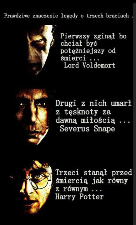 Cytaty Z Harrego Pottera 70 Wattpad