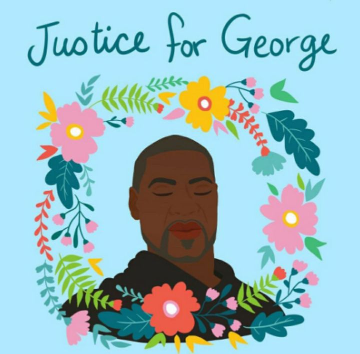 Rip George Floyd, as well as all of the other black (POC) lives who have been taken