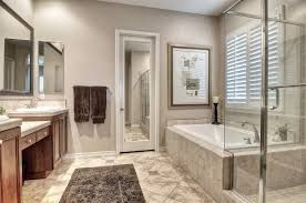 Master bathroom^