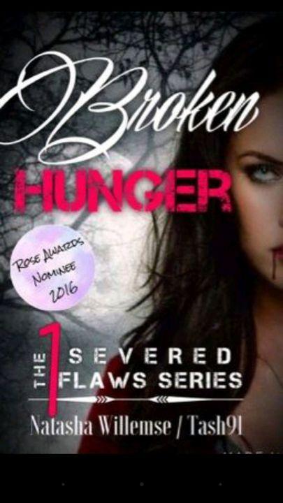Broken Hunger by Tash91