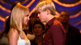 darren i chris randki fanfiction Najważniejsze cechy biba matchmaking