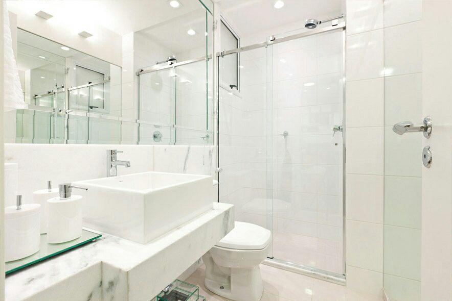 Banheiro do Nicholas