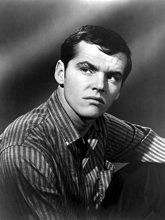 Vintage Daddies Jack Nicholson Wattpad