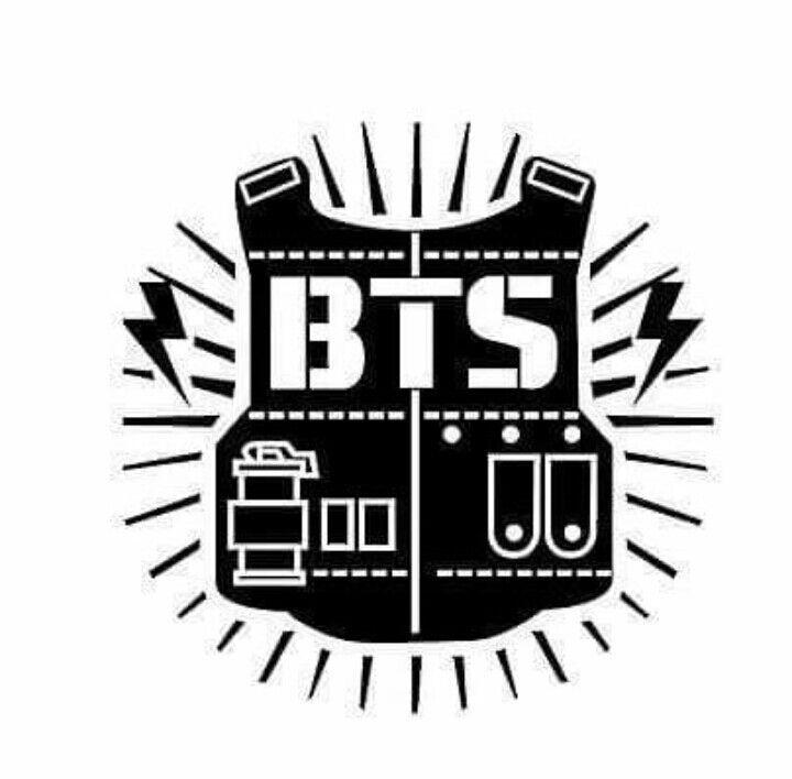 Download 優れた B T S Logo - さのばりも