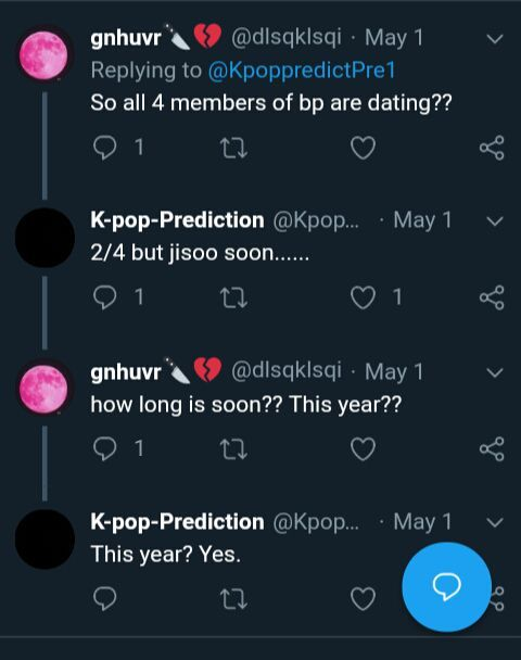Kpop Predictions 2019 - Part 2: BLACKPINK - Wattpad
