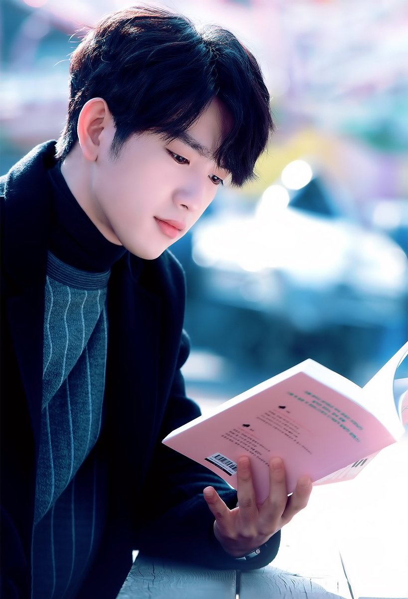 GOT7 IMAGINES 1 [ COMPLETED ] - library pt 2