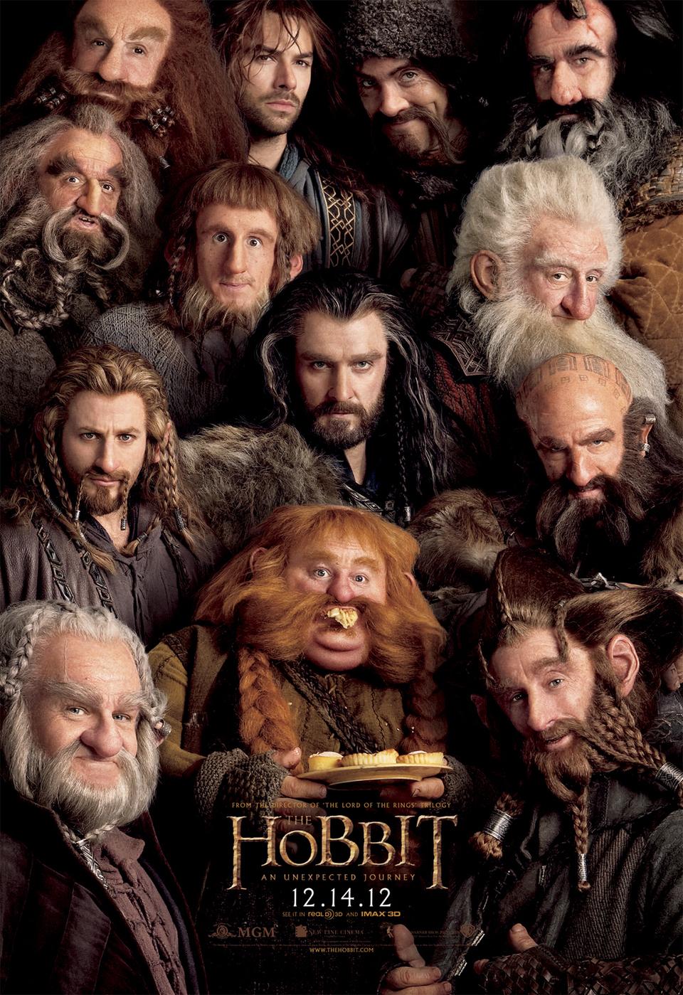 Frases De Películas Y Series El Hobbit Wattpad