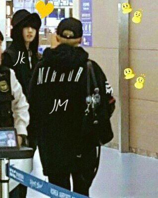 Đến giờ thì có khá nhiều người nói rằng Taehyung có đi chuyến đi này cơ mà chưa chắc đâu nhé =))) Nếu Tae đã đi thì ở sân bay hay đi mua sắm chẳng thấy đâu nhỉ =))