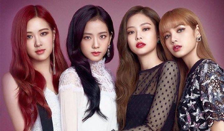 blackpink - BLACKPINK, Lisa, Jisoo & Jennie, classée parmi les ...