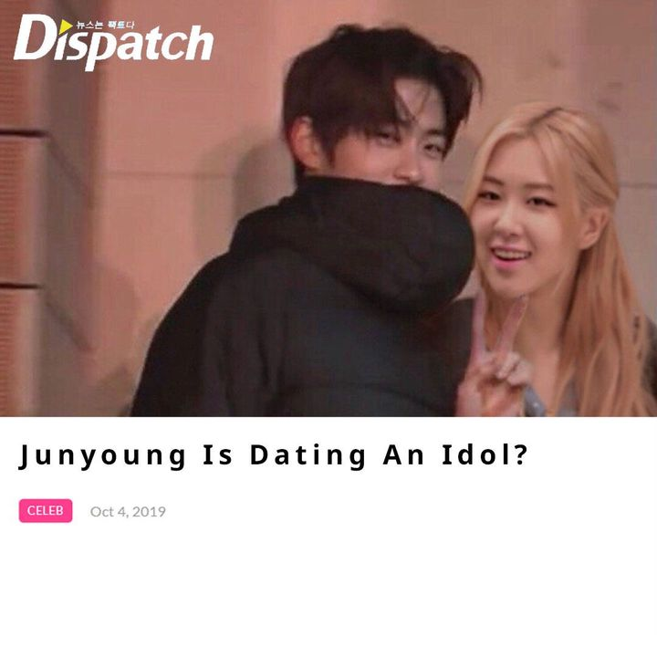 Genesis, Monster Entertainment's upcoming boy band hasn't even made their debut and one of its members is dating another idol?! This isn't much news because during a live broadcast (VLive) with Jun and his brother Jaehyun (NOIR) They both revealed...