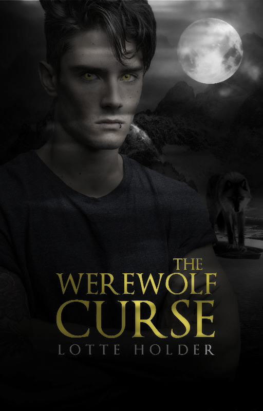 Book Cover Tutorial Pixlr : Cover tutorials the werewolf curse pixlr wattpad