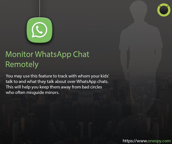 WhatsApp Spy App - Wattpad