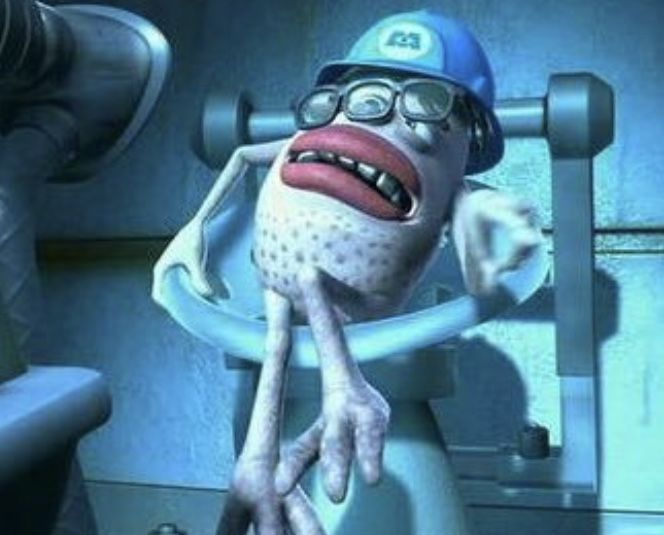 tell me this don't look like ed