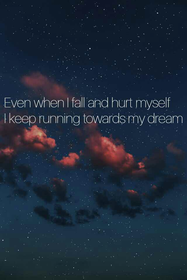 bts lyrics quotes young forever wattpad
