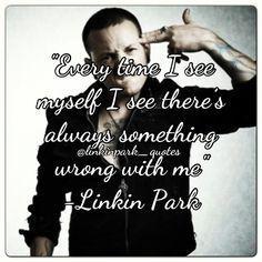 Linkin Park - Lyrics - Linkin Park - Part Of Me [LPU 1
