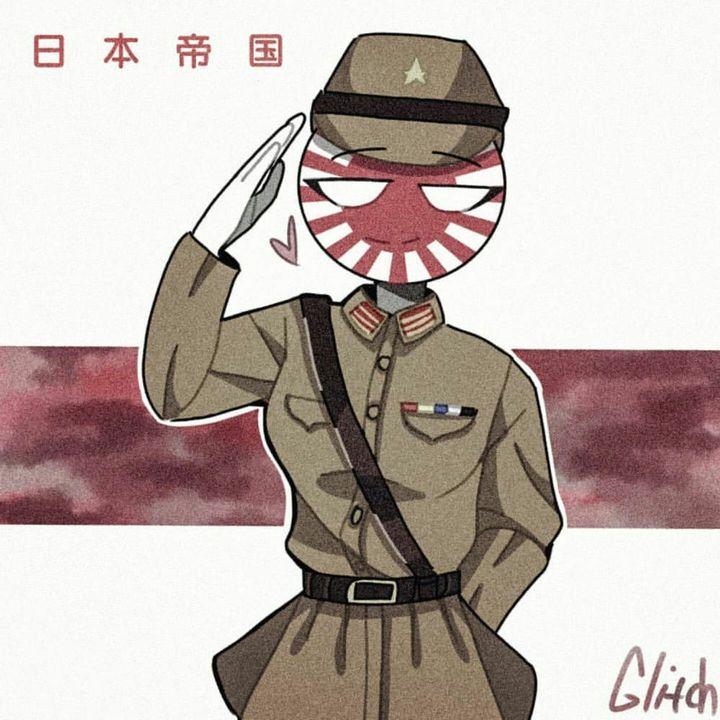 Third Reich(Nazi) x Japanese Empire - Chapter 1 - Wattpad