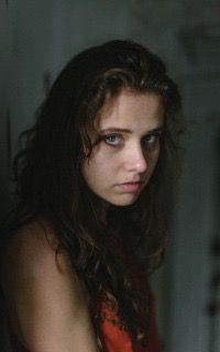Brooke Perry - as Katherine Wells