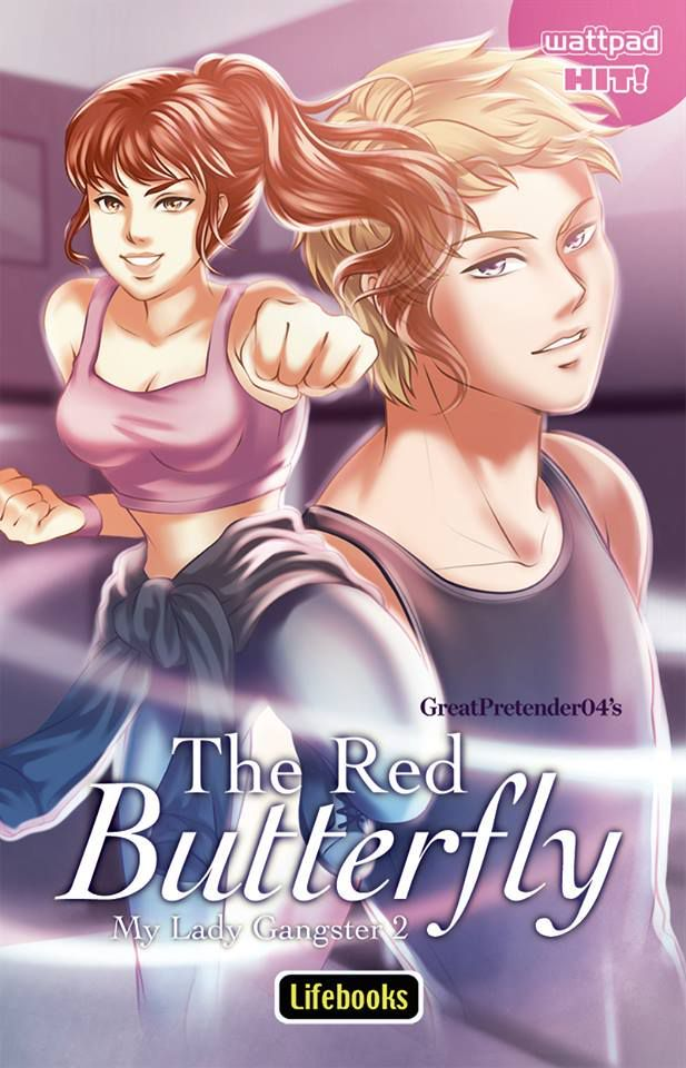 Book 2- The Red Butterfly