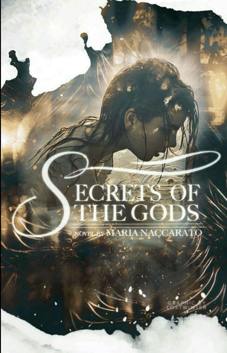 Secrets of Gods by WickedLovely13