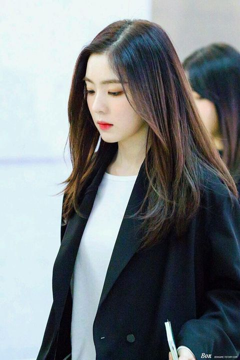 """""""Doctor Bae"""" i look around seeing my bestfriend Irene on her coat and shirt both of her hands on her pocket as she laughs"""