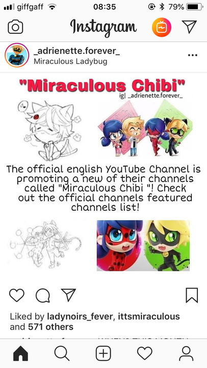The LadyBlog - Check out the new chibi episodes!! - Wattpad