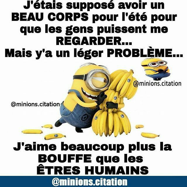 Citations Des Minions 8 Wattpad