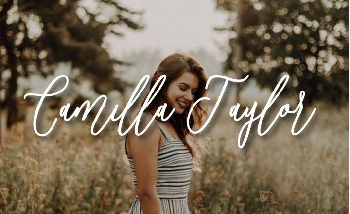 Camilla Taylor