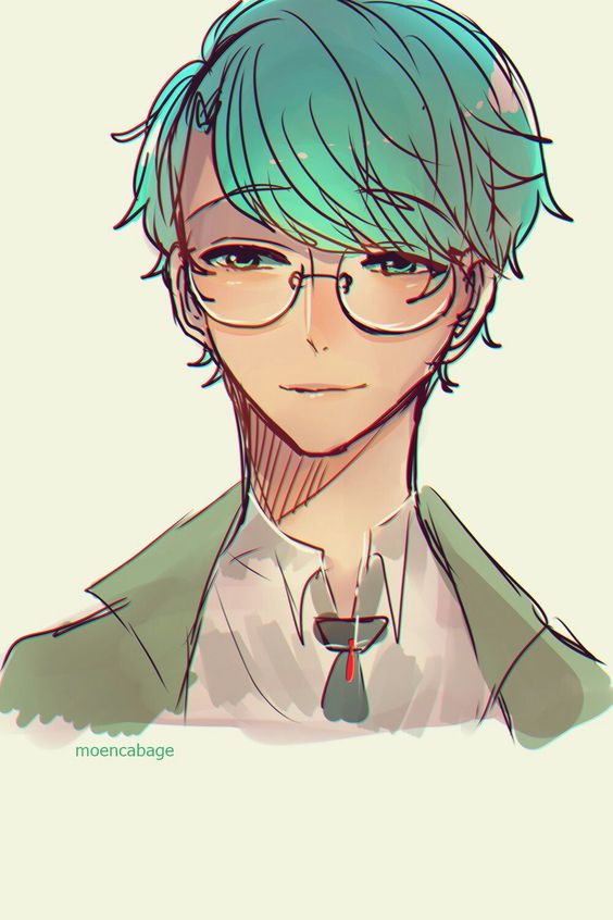 Mystic Messenger x Reader (BOOK 3) (ENDED) - Unsightly of Them