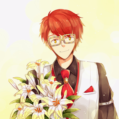 Mystic Messenger x Reader (ENDED) - Then What? (707/Luciel Choi x F