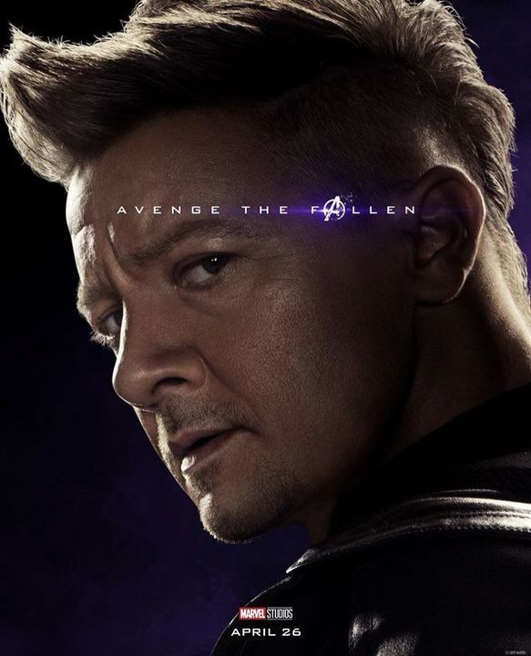 renner4real- 1 month 🎯 #AvengersEndgame512,207 likes || 2,977 comments