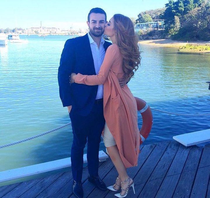 Dating ein albanischer Kerl