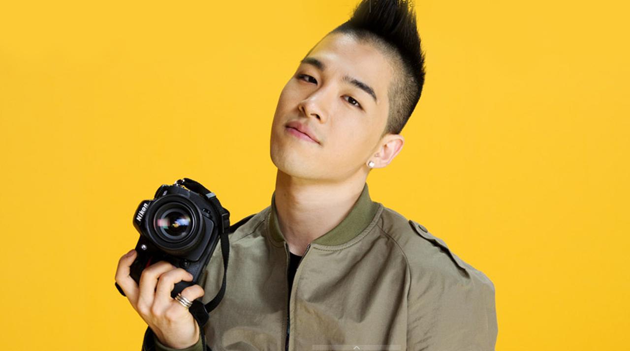 all about big bang - The Sun - Dong Young Bae (TaeYang) - Wattpad