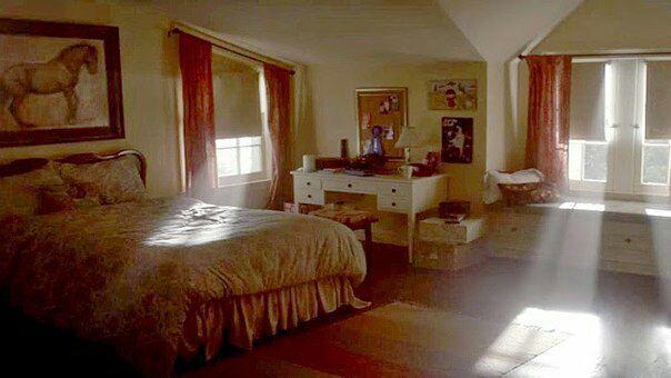 дом елены гилберт фото внутри античности знаменит целебными