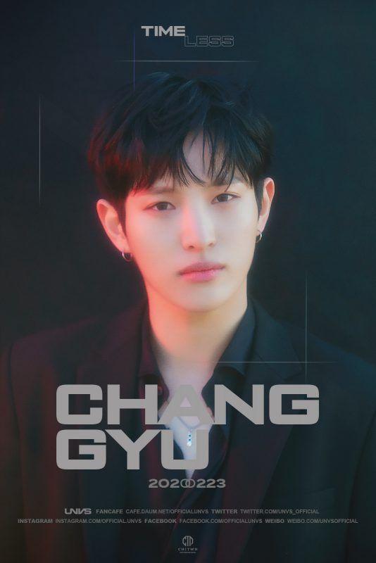 "̜ë'˜ë²""스 Changgyu Ì°½ê·œ Wattpad Yy profile & facts yy (와이와이) is a member of the boy group unvs who debuted in taiwan on december 21, 2016 with the single i'll be. wattpad"