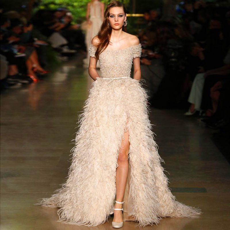 Модные и дорогие платья