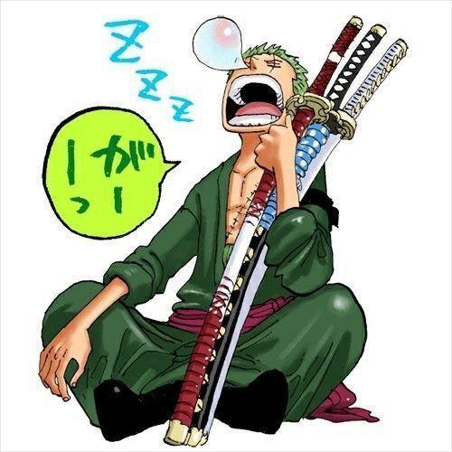 Thánh ngủ 2