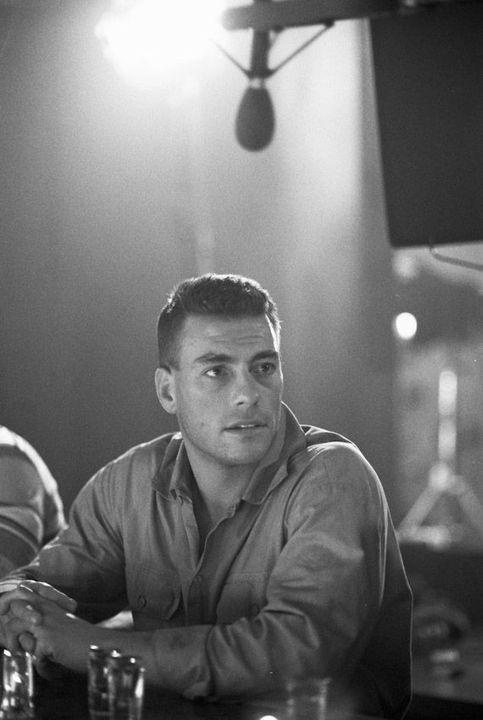 Vintage Daddies Jean Claude Van Damme Wattpad