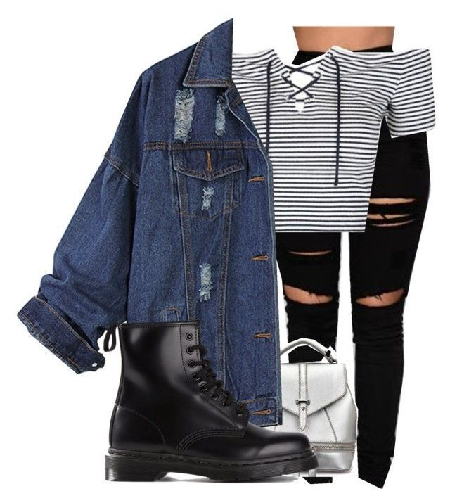 (Outfit above)