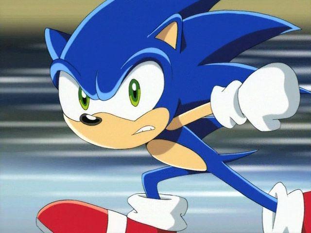 Omochao: Vamos Sonic aplástalo y luego reciclalo para volverlo a aplastar