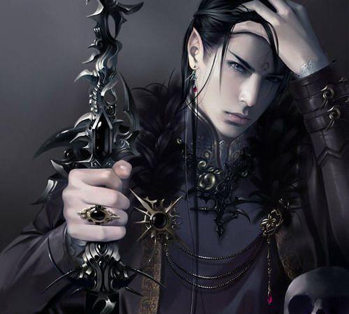 'Dynasty Declining' by Feimo as Prince Daronghi Dancennou