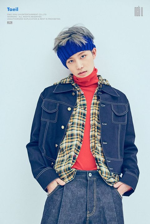 NCT | Neo Culture Technology - Diary - NCT U/127 - Taeil Profile