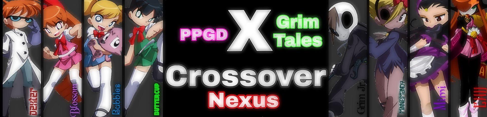 Grim tales X PPGD Crossover Nexus - Capitulo 1 - Página 3
