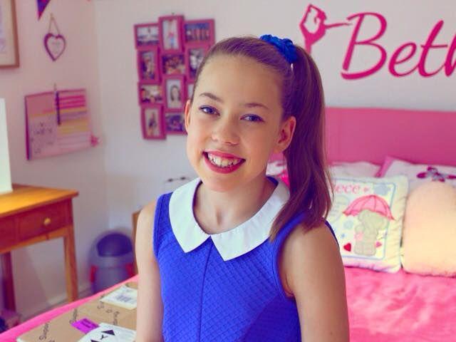 Sunny Keller DreamworksTV Life Hacks For Kids As Anna