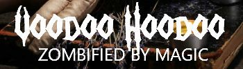 Have a Zed plot that features more fantasy in it? Voodoo Hoodoo is the list for all those fantasy-themed zombie books out there
